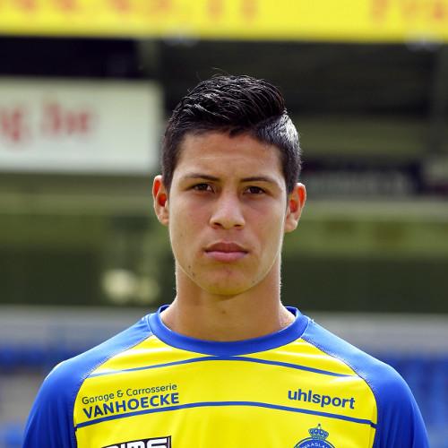 Alexis Gamboa