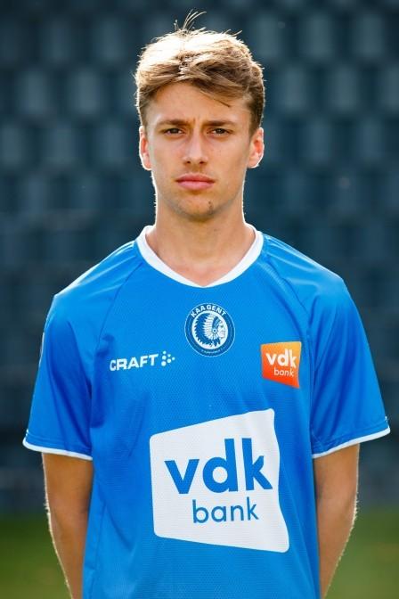 Céderick Van Daele