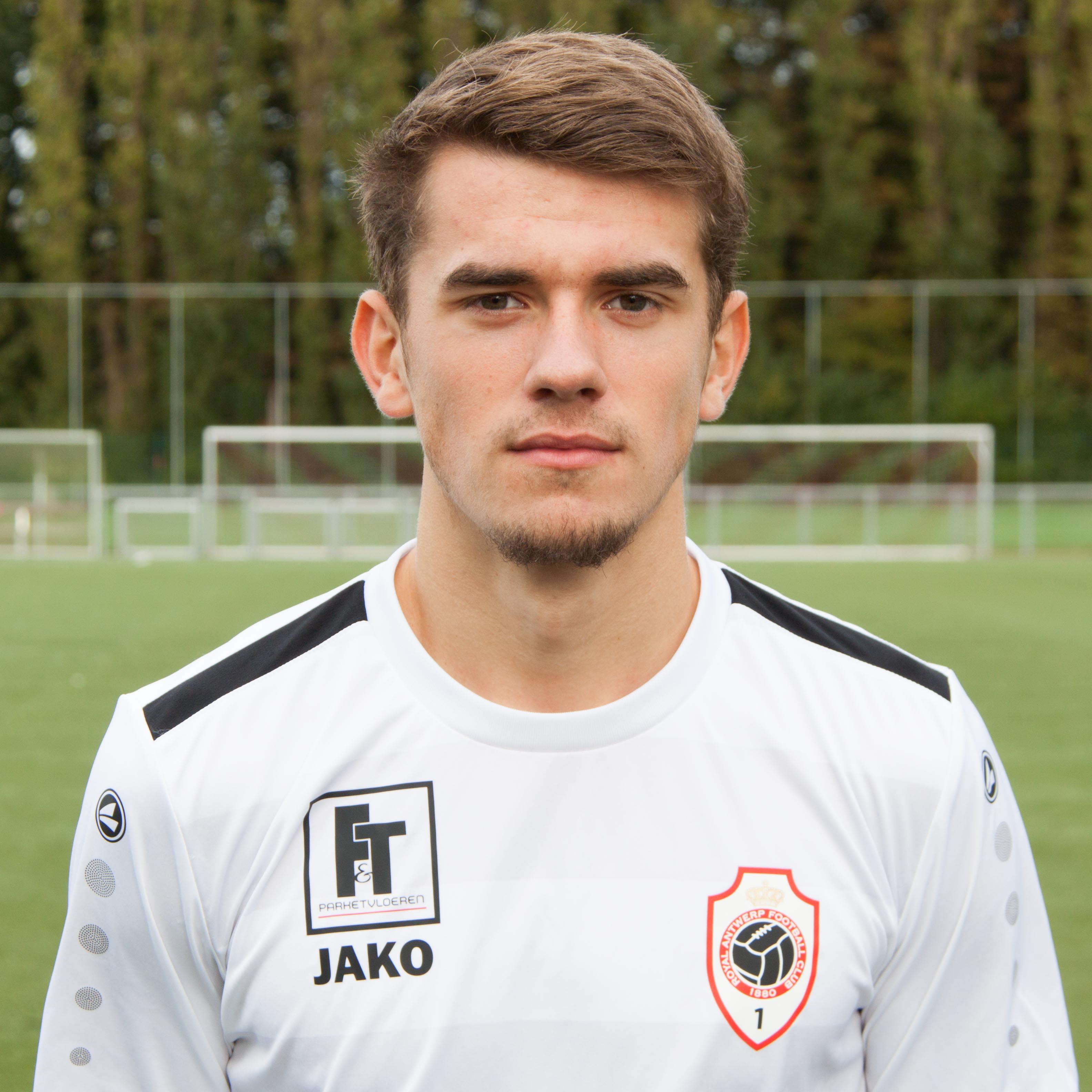 Dieter Vanhees
