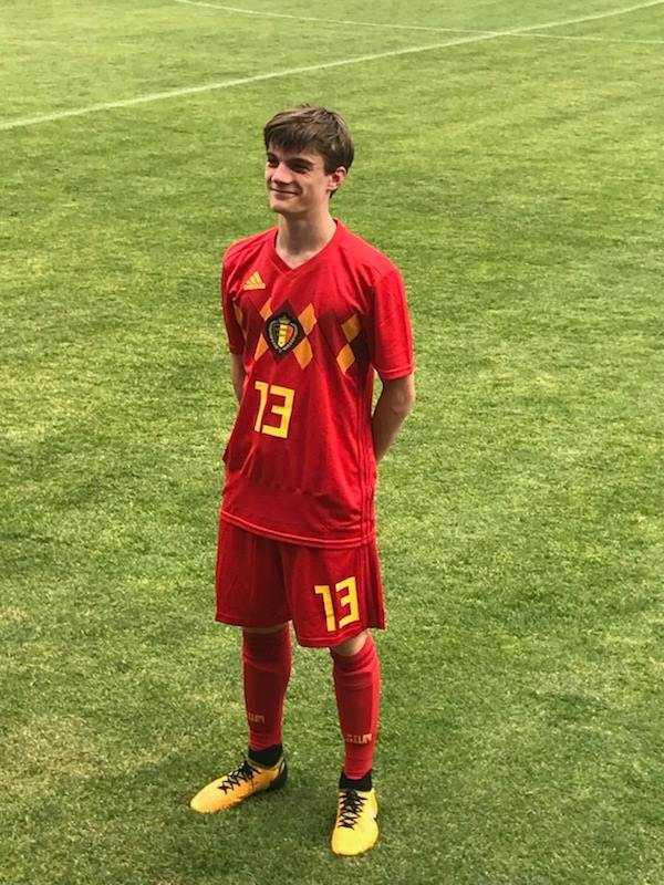 Elias Van den Borre