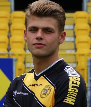 Sander De Prycker