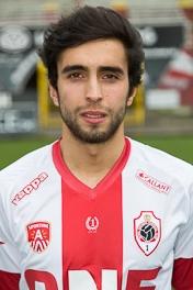 Mehdi Tarfi