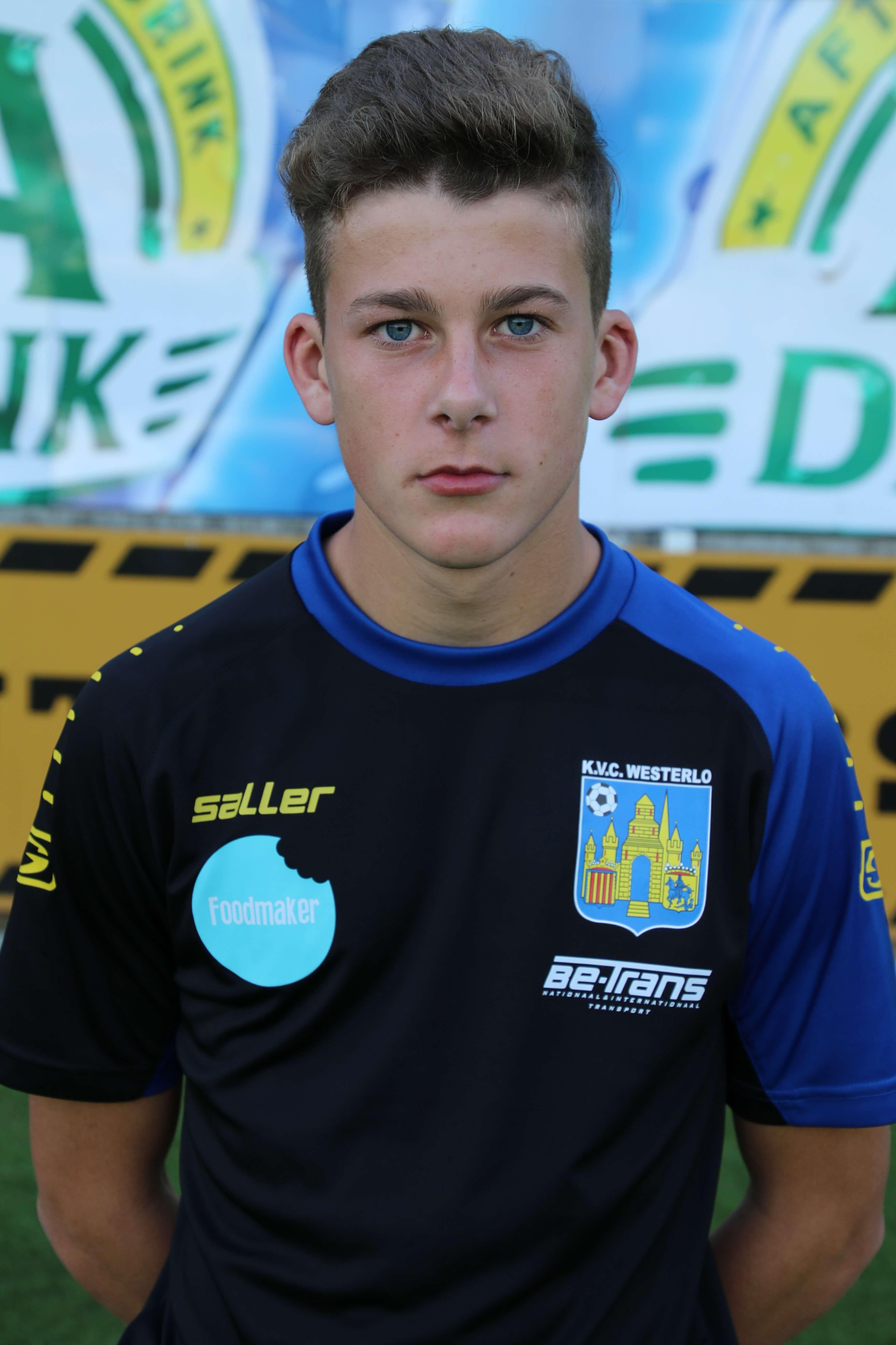 Daan Driesen
