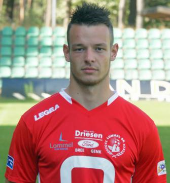 Dieter Creemers