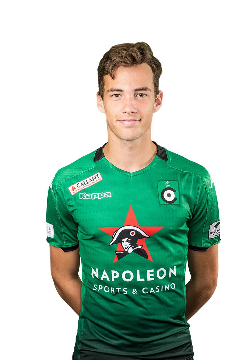Olivier Deman