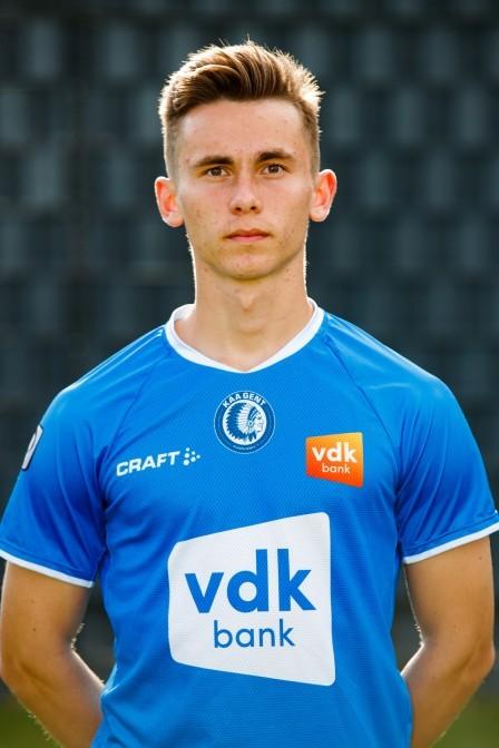 Vladimir Van de Wiel