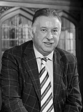 Walter Mortelmans